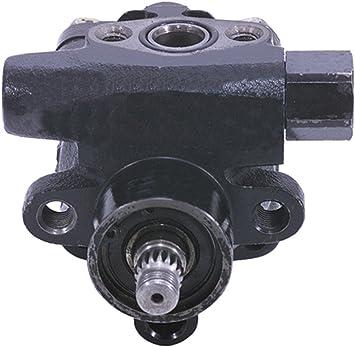 Cardone 21-5859 Remanufactured Import Power Steering Pump