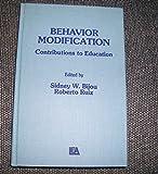 Behavior Modification, , 0898590515
