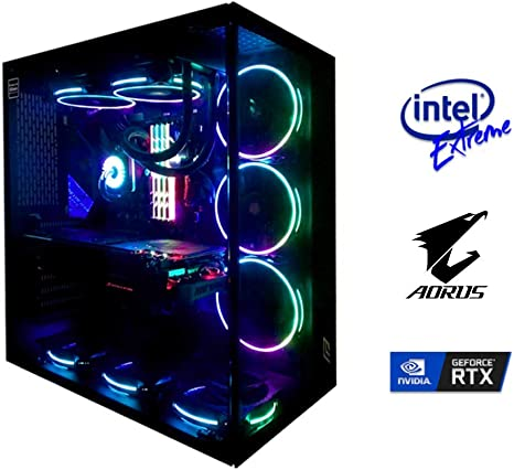 PC Gaming Intel i9 9900k, Asus RTX 2080 ti 11GB, RAM 16GB 3200Mhz ...