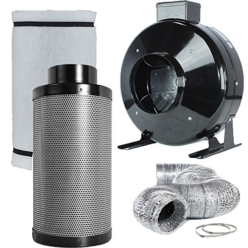 Filter System Kit (TopoLite 4