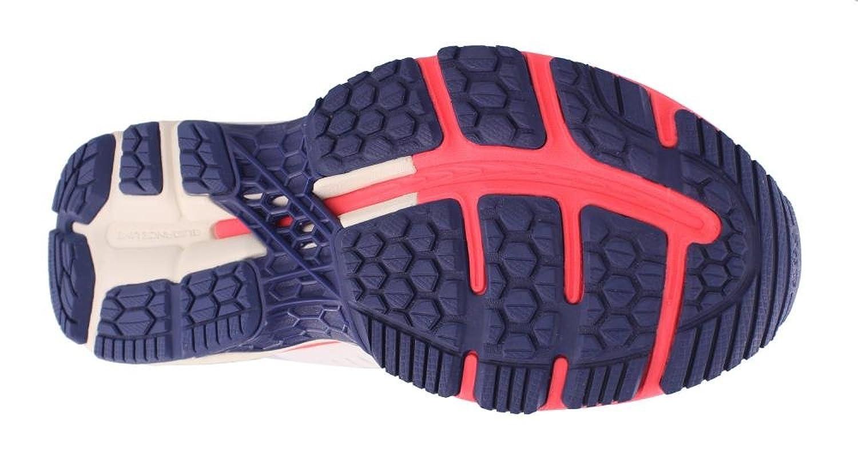Zapatillas (M) de blanches courir ASICS Gel Zapatillas Kayano 25 19696 pour les femmes blanches c2765d6 - newboost.website