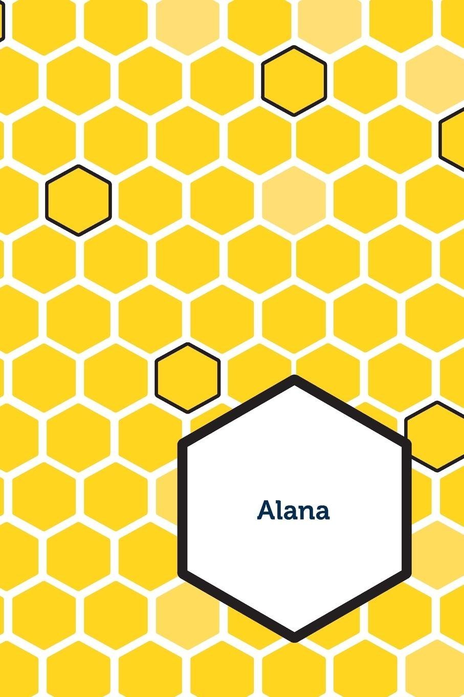 Download Etchbooks Alana, Honeycomb, College Rule ebook