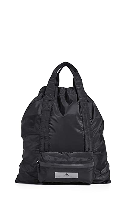 Amazon.com | adidas by Stella McCartney Women's Gymsack ...
