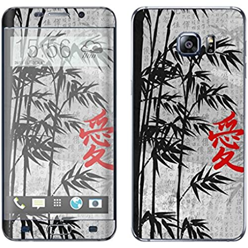 Decalrus - Protective Decal skins for Samsung Galaxy S7 Edge skin Sticker Case Cover wrap GalaxyS7Edge-189 Sales