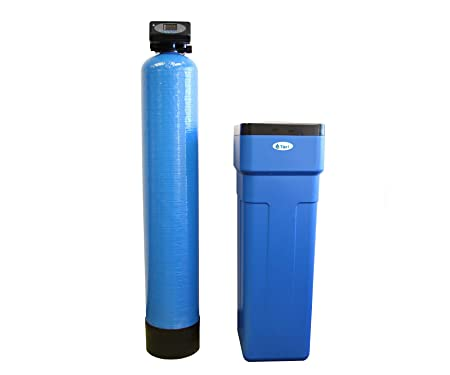Tier1 Digital Water Softener WS-165-150