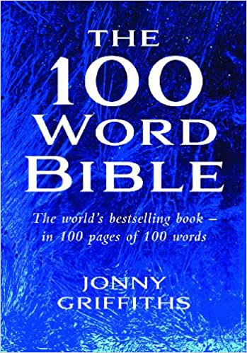 Book The 100 Word Bible