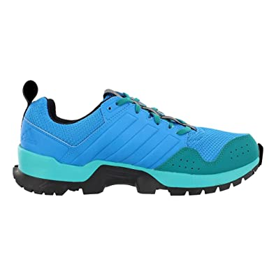 official photos 91cbc 32bbb adidas outdoor Mens GSG9 Trail-M, BlueSolar GoldEquivalent Green,