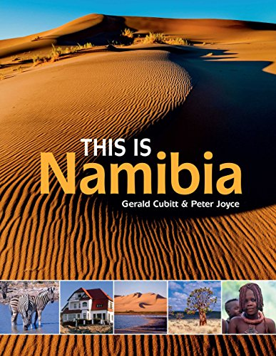 This is Namibia (Reserve Skeleton)
