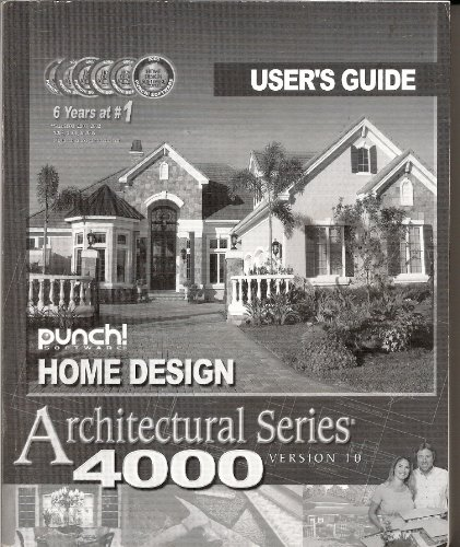 Fast book trusted by 368 customers in usa marketplace pulse - Punch home design architectural series ...