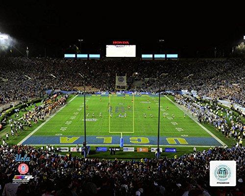 UCLA Bruins Rose Bowl Stadium Photo (Size: 11