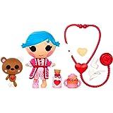 Lalaloopsy 514138 - Lalaloopsy Littles Lindo Paciente (Bandai)