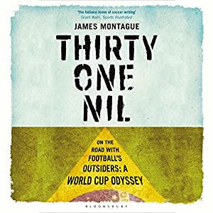 Thirty-One Nil Audiobook