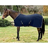 Dover Collection: Stable Sheet - Navy/Grey/Burgundy Size:78 offers