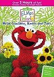 Elmo's World: Head, Shoulders, Knees & Toes