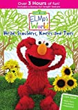 Sesame Street: Elmo's World: Head, Shoulders, Knees And Toes Image