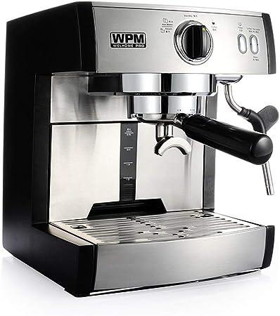 YUANYUAN520 220 V-240 V Profesjonalna Pojedyncza Pompa Półautomatyczny Ekspres Do Kawy Ekspres Do Kawy Espresso Ekspres Do Kawy Ekspres Do Kawy Ekspres Do Kawy Espresso (Kolor : 220 240v): Amazon.es: Hogar