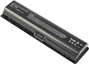 New DV2000 Laptop Battery for Hp Pavilion DV2100 DV2500 DV6000 DV6700 Series P/N's: 441425-001 446506-001 446507-001 HSTNN-DB42 452057-001 hstnn-c17c 417066-001 441611-001