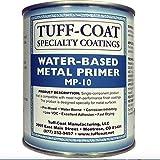 TUFF Coat MP-10 1 Gallon Primer Kit