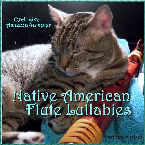 Native American Flute Lullabies
