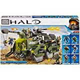 Mega Bloks Halo UNSC Elephant Troop Carrier