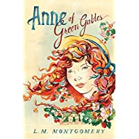 Image for Anne of Green Gables (Official Anne of Green Gables)