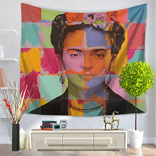 Angda Wall Tapestry Hanging Wall Decor Home for Bedding Living Room