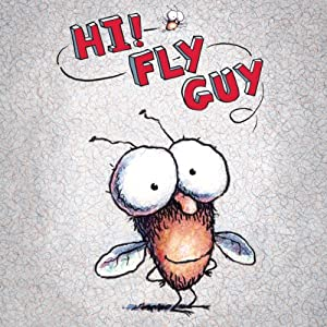 Hi! Fly Guy Audiobook