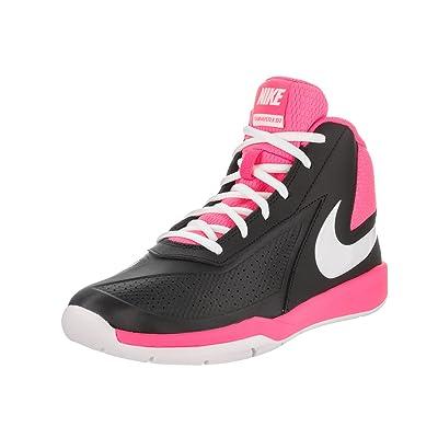 Ã?quipe enfants Nike Hustle D 7 (gs) chaussure de basket