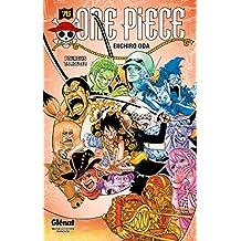 One Piece - Édition originale - Tome 76 : Poursuis ta route ! (French Edition)