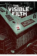 The Visible Filth by Nathan Ballingrud (2015-03-31) Paperback