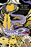 img - for The Saga of the Volsungs (Legends from the Ancient North) book / textbook / text book