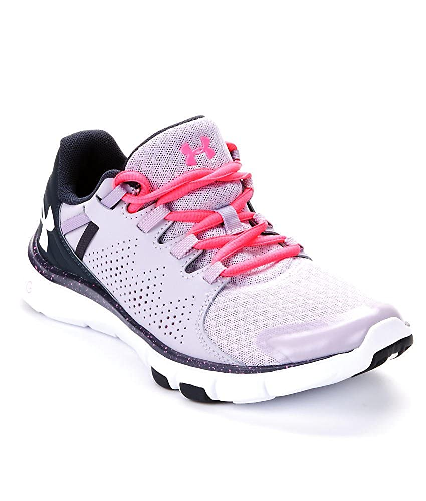 timeless design dd6c3 c7dd4 Under Armour Women's Micro G Limitless TR Cross Trainer