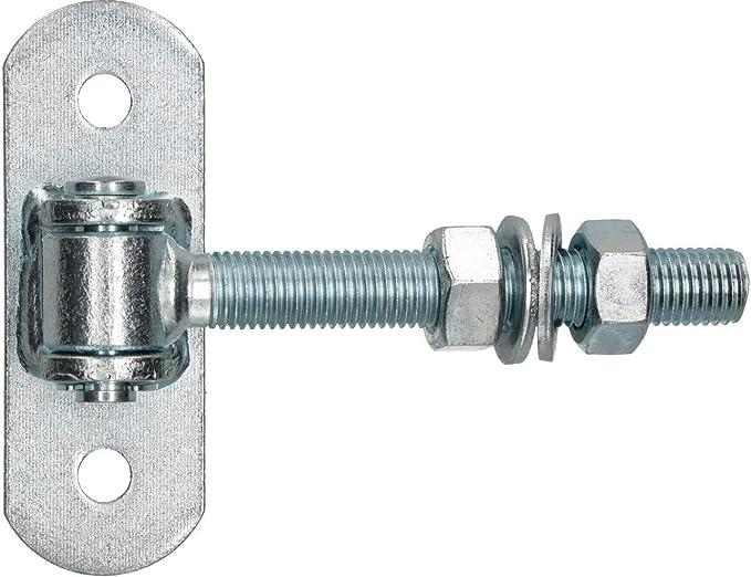 KOTARBAU Torangel galvanizado rosca M 18 mm ajustable con ...