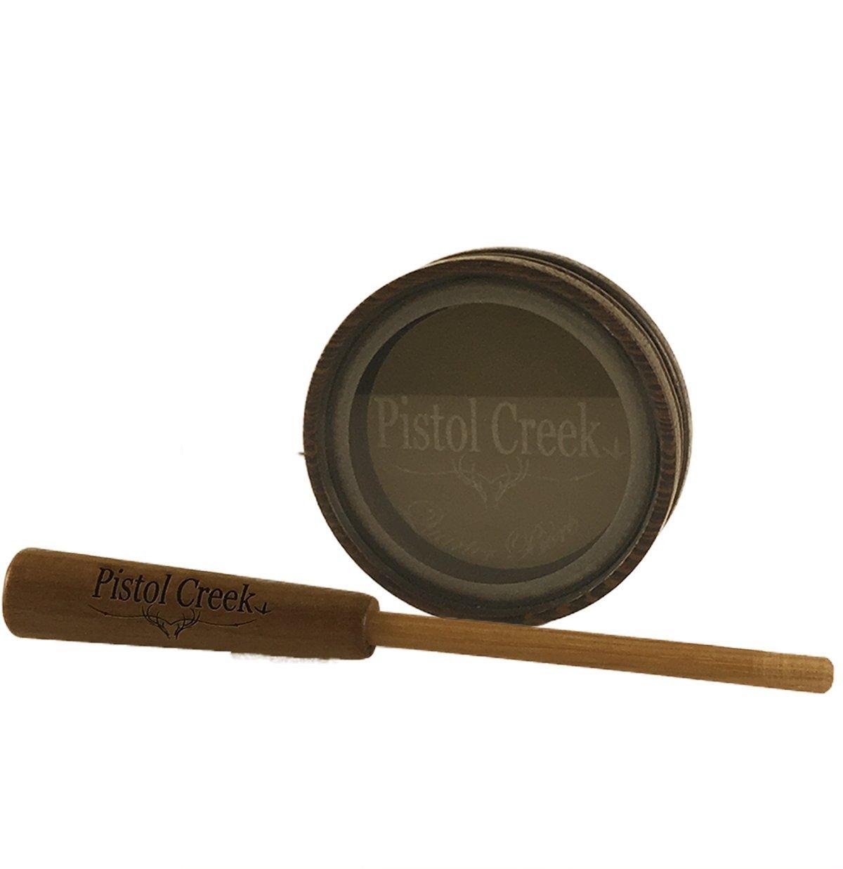 Pistol Creek Quarter Bore Call- Glass