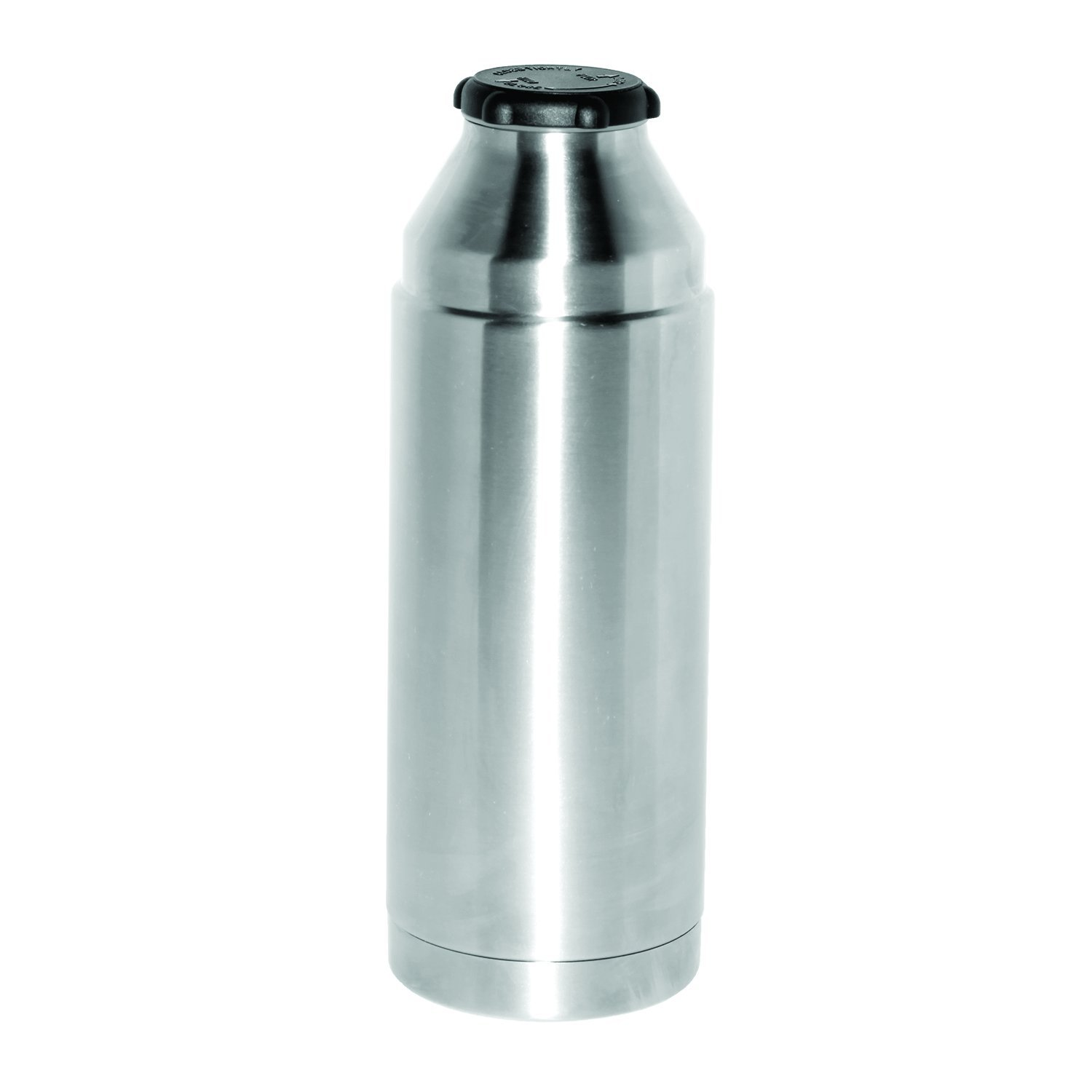 Service Ideas THSV1L Thermos, Stainless Steel, Vacuum Insulation, 1 L