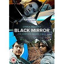 Black Mirror - Complete Series 2