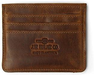 f3ad3bf85f60 J.W. Hulme Slim Card Wallet
