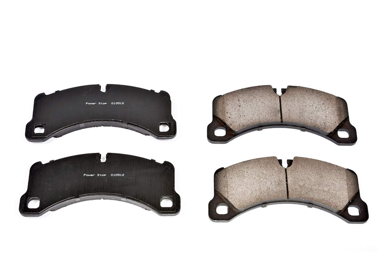 Power Stop Z16 Ceramic Brake Pad 16-1452