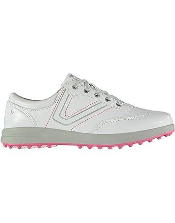 info for c8786 ff714 Slazenger Chaussures de Golf pour Femme