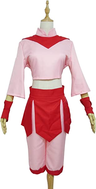 Amazon.com: Fire Nation Royal Academy de fuego para TY Lee ...