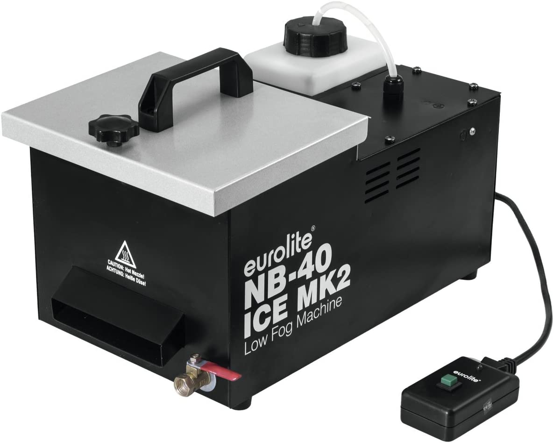 Eurolite 51701986 Nb-40 Mk2 Ice