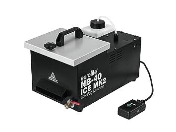 Nebelmaschine Herrlich Antari Z-3000 Mkii