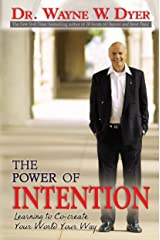 The Power of Intention Paperback