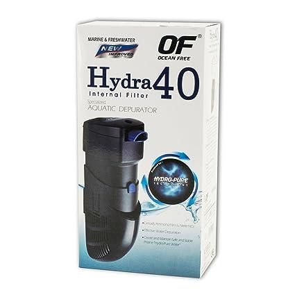 hydra internal filter