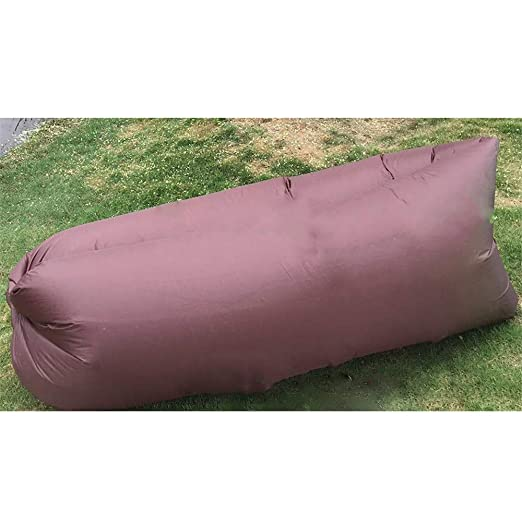 Sofá hinchable JuneJour, sofá de aire Air Couch, sofá ...