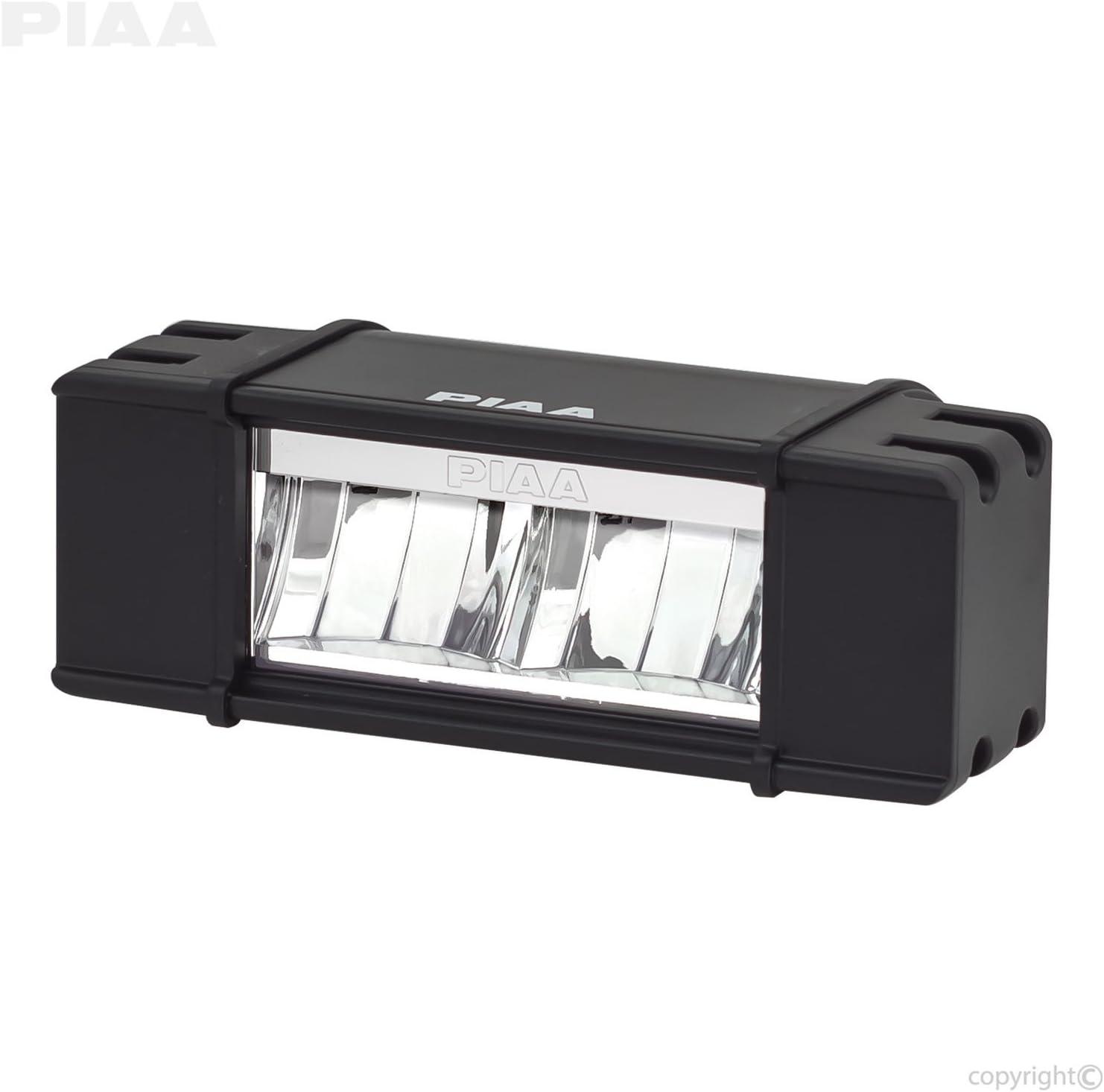 "18 inch Reflective Facing Technology PIAA 6000K 18/"" 64W LED Hybrid Light Bar"