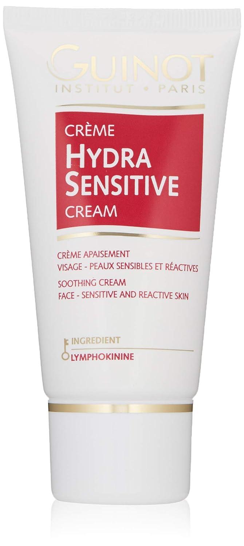 Guinot Crème Hydra Sensitive 50 ml 3500465275847