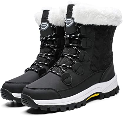 Womens Snow Boots Cheap