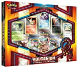 Pokemon TCG: Volcanion Mythical Collections