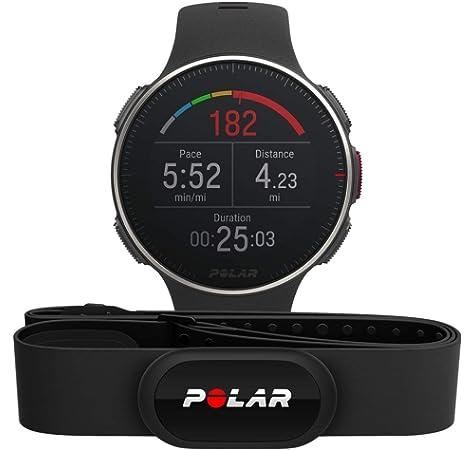 Polar OH1+ Bluetooth y ANT+. Sensor de pulso óptico ...